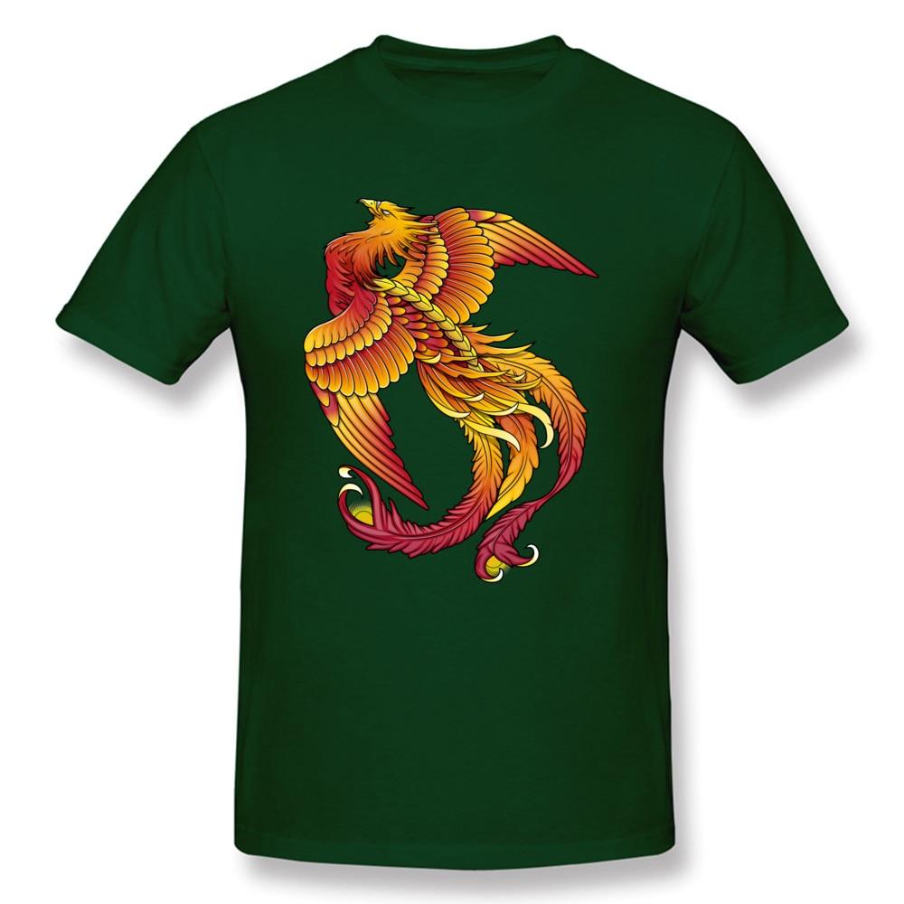 Casual Firebird Men T Shirts Family Summer Short Sleeve O-Neck 100% Cotton Tops & Tees Casual T Shirts Free Shipping Firebird dark