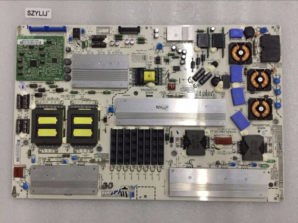 SZYLIJ 90 ew original 42LE4500 CA power board EAY60803202 YP42LPBA 89v object photo spot