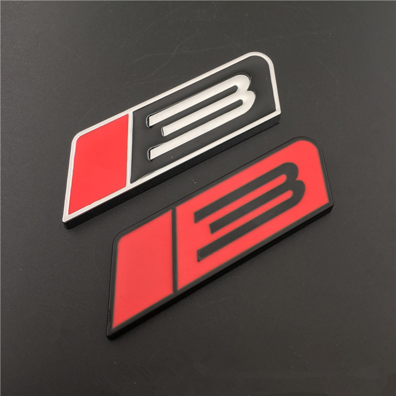 1PC Matte Black V8 Small Metal Emblem Badge Sticker Engine Turbo Decal Car Sport