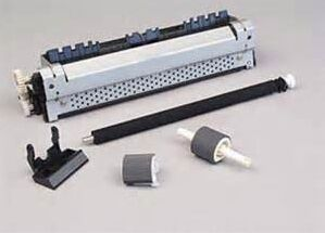 Original New LaerJet for HP2100 2100 Maintenance Kit Fuser Kit H3974-60002 H3974-60001 Printer Parts цены онлайн