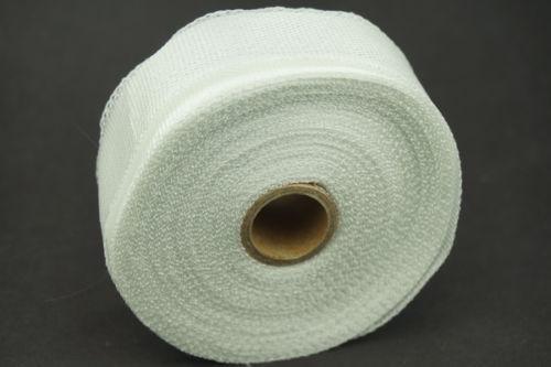 Fiberglass Cloth Tape E-Glass wide 25mm Fiber Plain Weave new