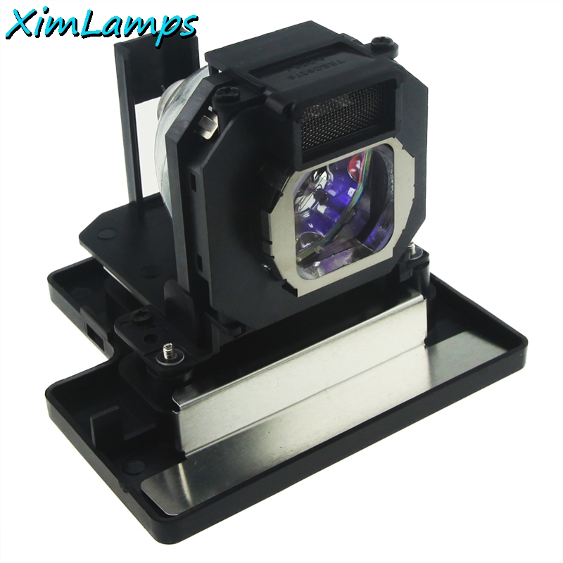ФОТО ET-LAE1000 Projector Bare Lamp/Case With Housing For Panasonic PT-AE1000 PT-AE2000 PT-AE3000 Projectors
