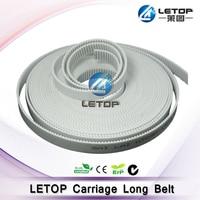 Good Price!Printer carriage Long Belt 25 3M 9000MM 15 3m 9000 10 3m 9000 for large format printer