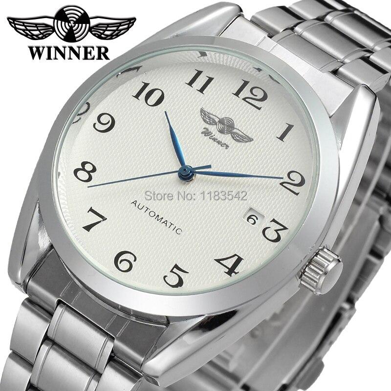 Recentes Negócios Relógios Homens Hotsale WRG8023M4S2 Automático do Relógio Dos Homens Frete Grátis