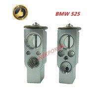무료 배송  BMW 525 용 에어컨 팽창 밸브. 냉동 팽창 밸브