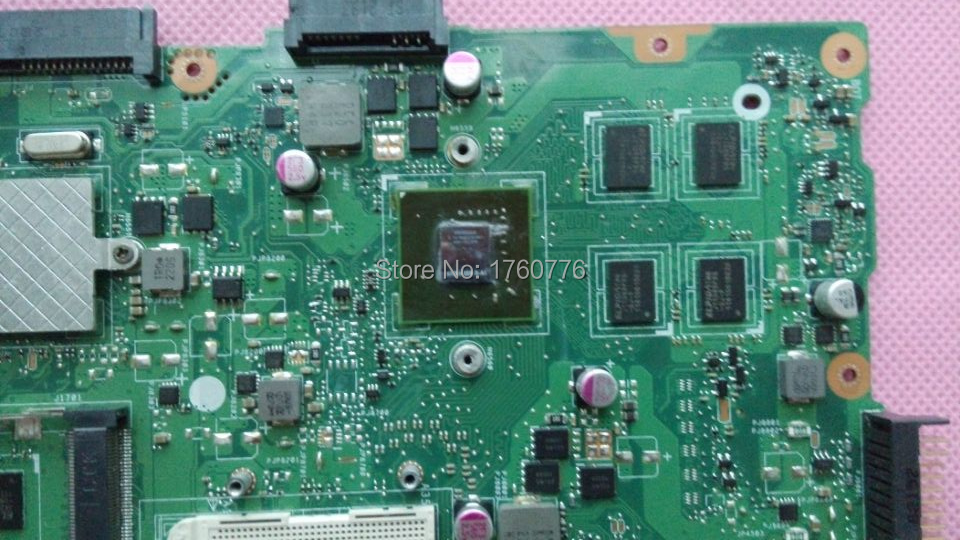 Asus X55VD Chipset Drivers Mac