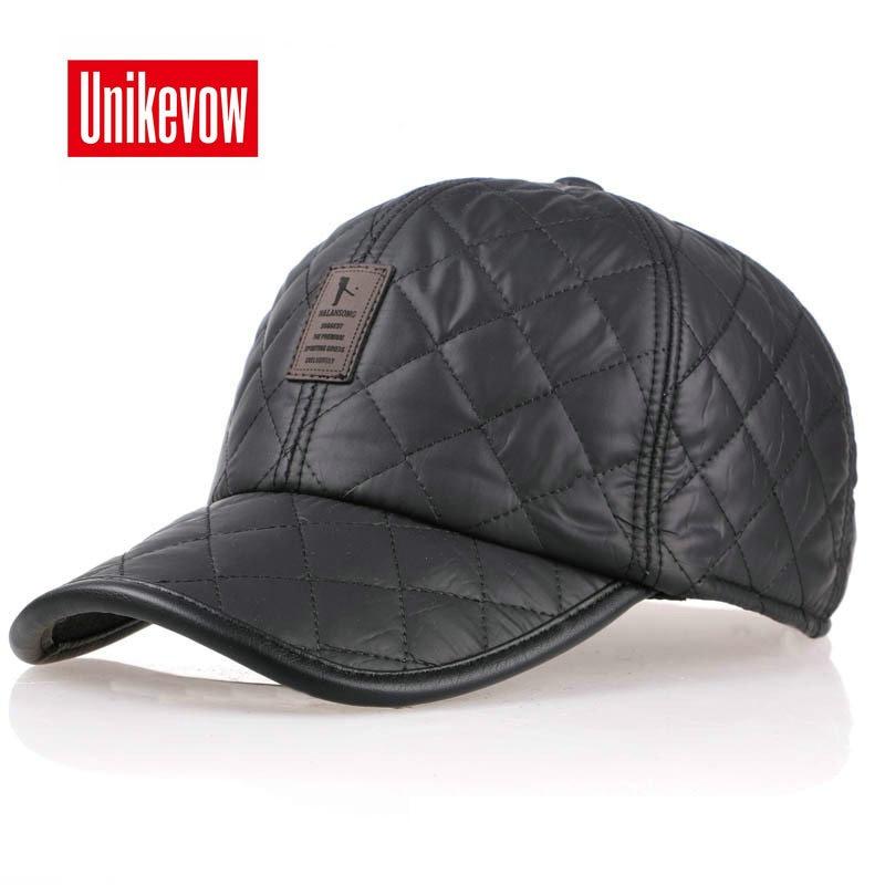 Prix pour 2016 Unisexe casquettes de baseball avec oreilles moto chapeau de golf chapeau imperméable casual hiver chapeau chaud casquettes pour hommes