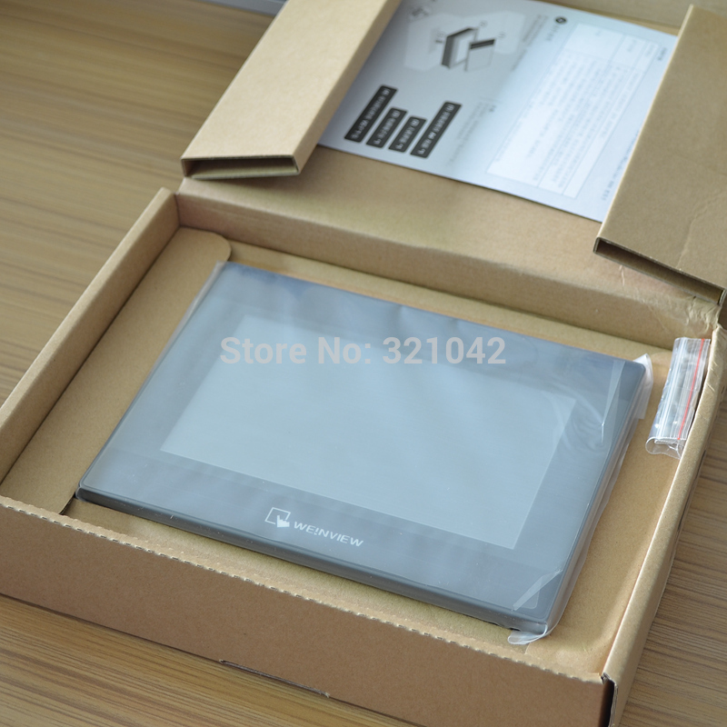 WEINVIEW TK6070IP 7 Touch Panneau Remplacer TK6070IK TK6070IH MT6070IH Écran Tactile HMI