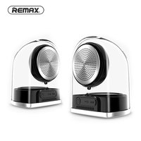 REMAX TWS IPX5 Waterproof 1 5 Drop Prevention Speaker Magnetic Pair Speakers Portable Wireless High Definition