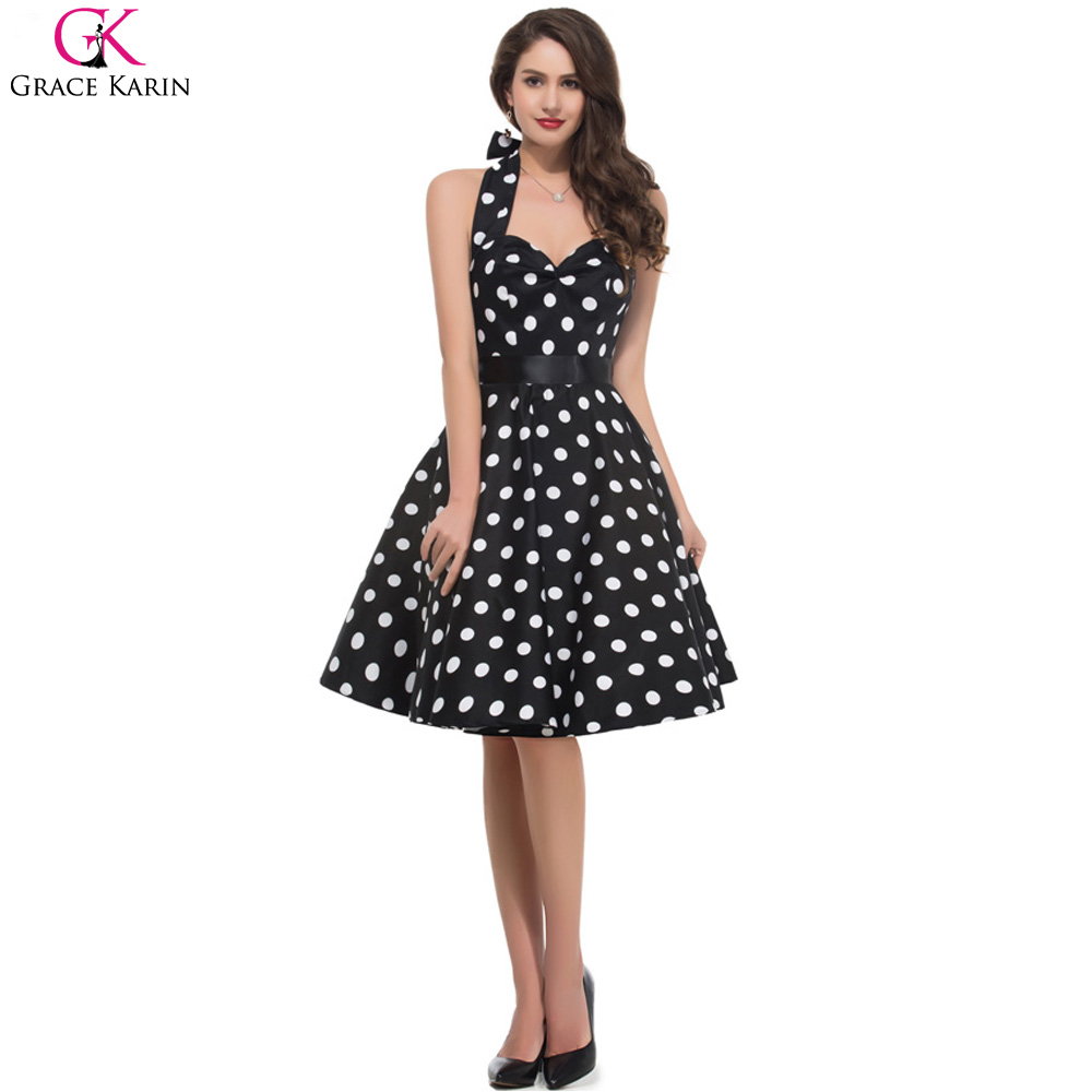 Casual Wear For 60 Plus Women For 2014 Grace Karin Cotton Plus Size Women Clothing Robe Pin Up