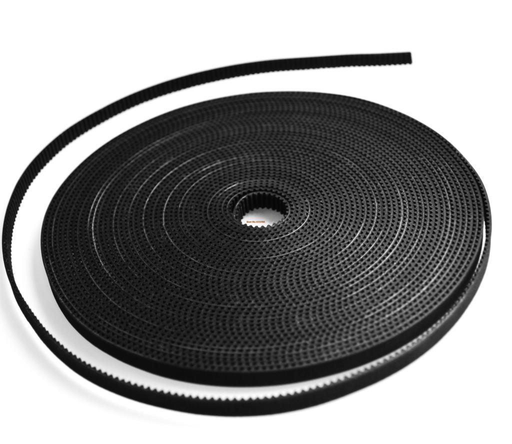 ホット販売 2GT/50 メートル GT2 6mm オープンタイミングベルト幅 6 ミリメートル GT2 ベルト  グループ上の 電子部品 & 用品 からの 集積回路 の中 1