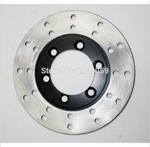 On sale 130mm Front Brake Caliper Disc Disk Rotor 125cc 150cc Quad Dirt Bike ATV Buggy