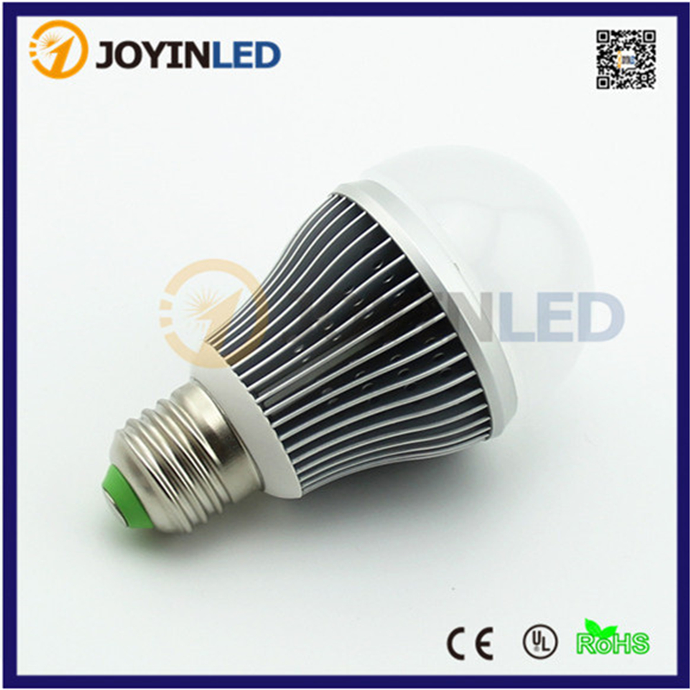 Wholesale Free shipping led dimming bulb lamp LED bulb,E27/E14 5W 7W 9W, Bubble Ball Bulb,Guaranteed 2 years