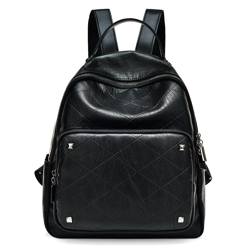 HOT 2017 Women Backpack Waterproof Nylon Lady school bag Women s Backpacks Female Casual Travel backpack