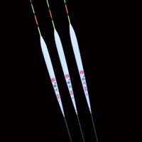 High Sensible Fishing Floats Crucian Carp Preferred Pesca 1 3 Vertical Buoy Fishing Accessories Tackles A11