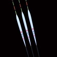High Sensible Fishing Floats Crucian&Carp Preferred Pesca 1-3# Vertical Buoy Accessories Tackles A11