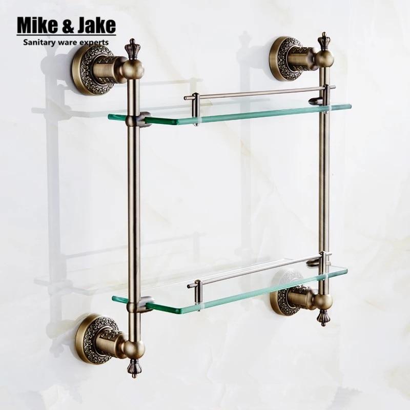 Acquista all'ingrosso online mensola di vetro doccia da grossisti ...