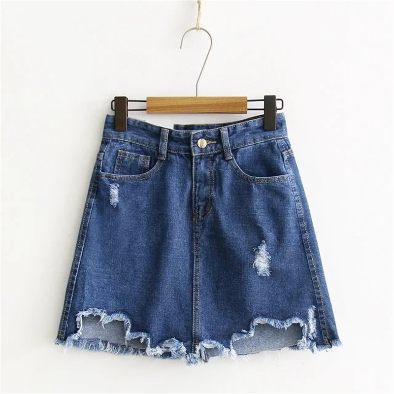 Online Get Cheap Ladies Jeans Skirts -Aliexpress.com | Alibaba Group