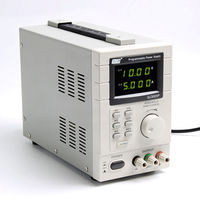 QJ3005P Programmable Linear Type Variable Regulated DC Power Supply 30V/5A