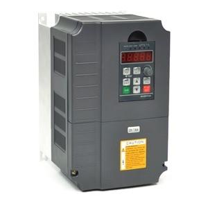 Image 3 - Vfdอินเวอร์เตอร์ความถี่ 7.5kw 220V 10HPอินเวอร์เตอร์ความถี่ตัวแปรMotor Speed Controller