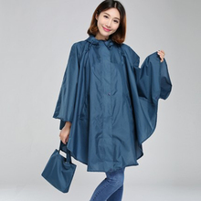 Coat Waterproof Raincoat font b Jacket b font Women Motorcycle Rain Bicycle Poncho Capa De Chuva