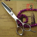 "high quality Japanese 440C professional hair texturizing & thinning scissors 5.5"" / 6"" ergonomic rose handle with 10T/16T/35T"
