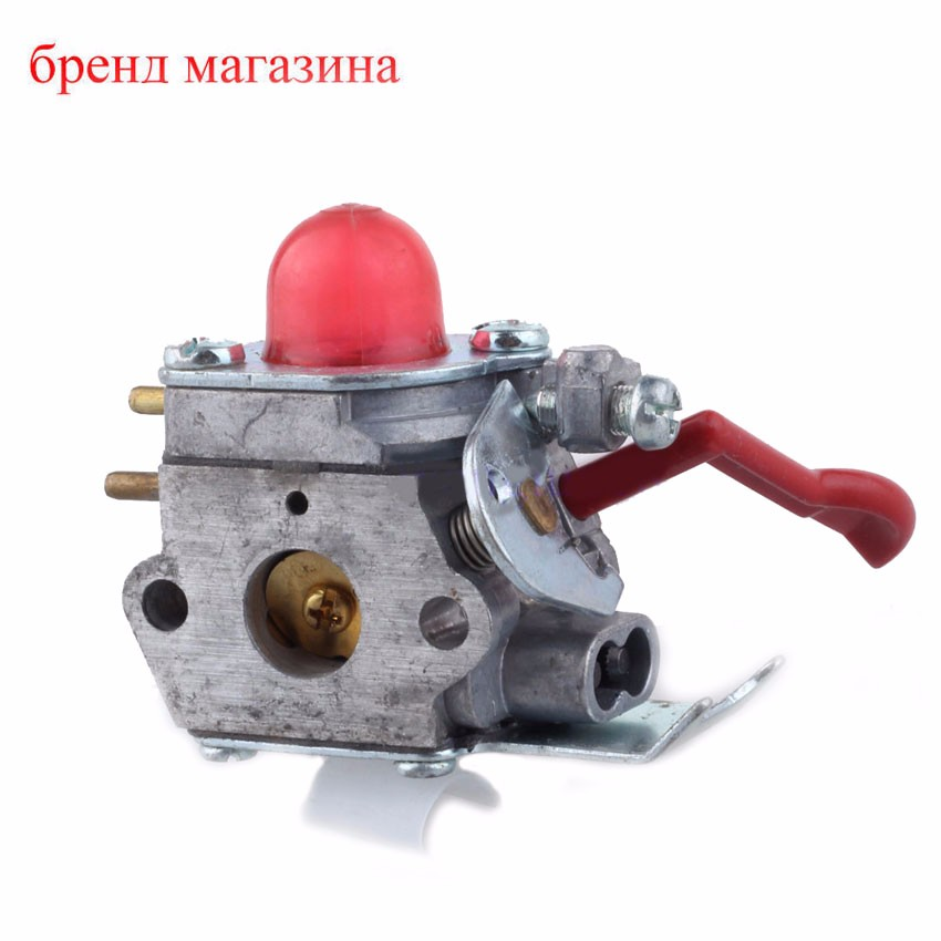Carburetor For ZAMA C1U-W24 C1U W24 Carb Carburador Trimmer Blowers For Poulan fast shipping original 26mm mikuni carburetor for cbt125 cb125t cbt250 ca250 carburador de moto