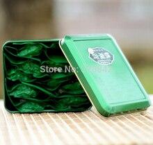 Neue 2015 jahr oolong-tee Riegel Guan Yin tee Oolong-tee tieguanyin großhandel spezielle tee mit geschenk-box 10 beutel grüne lebensmittel