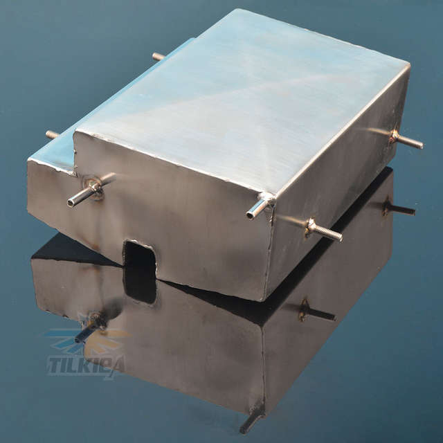 US $27 95 |Rc Boat 900CC Stainless Steel Fuel tank with Fuel Tube Gasket  Nuts For Methanol Gasoline Boat O Boat-in Parts & Accessories from Toys &
