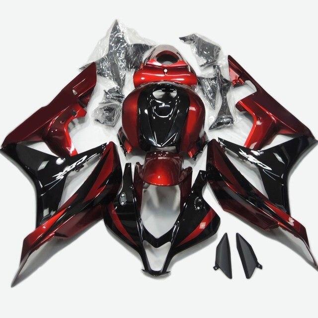Motorcycle Injection Bodywork Fairing For Honda Cbr600rr Cbr 600rr