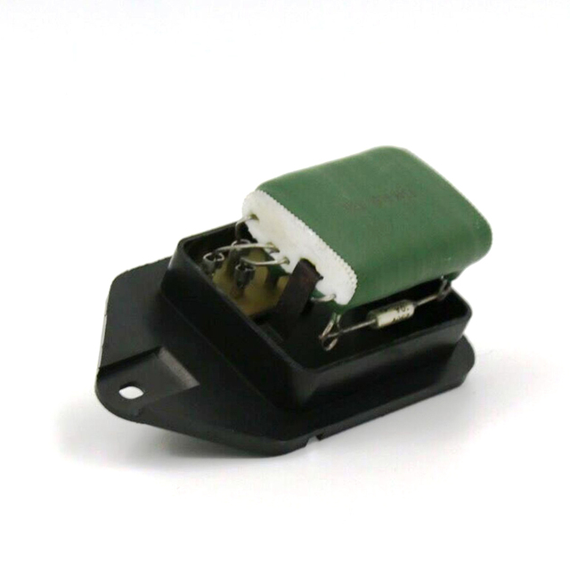 US $15 99 |New Heater Blower Motor Resistor use OE NO  9137937 for Volvo  850-in Air-conditioning Installation from Automobiles & Motorcycles on