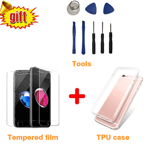 Image 4 - 5 PCS/LOT 100% AAAA Original LCD Screen For iPhone 6S  Plus Screen LCD Display Digitizer Touch Screens Replacement LCDS dhl