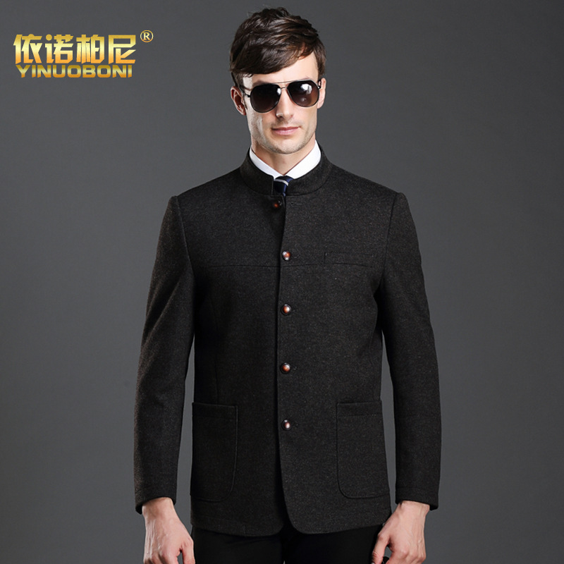 Aliexpress.com : Buy 2015 High Quality Business Men's Winter Coat ...