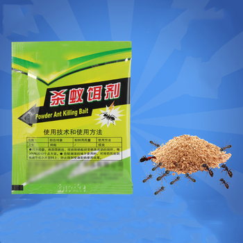 3PCS Lot Ant Baits drug Powder Killer Animal Insect net Bait reject Catcher pest control repeller fourmi mier hormiga Trap Anti gis chino para chinches