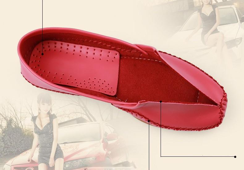 HY 2022 & 2023 (2) women flats shoes