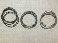 Auto spare parts Engine Piston ring assembly For buick Sail 1.6L Chevrolet old Sail SRV 1.6L Power piston ring kit OEM# 90124578