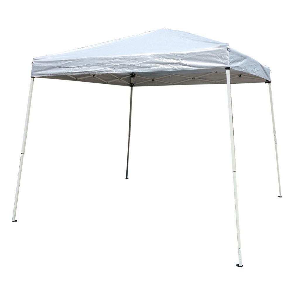 3X3m Portable maison auvent étanche tentes pliantes blanc extérieur Camping imperméable jardin auvents plage tente accessoires outils
