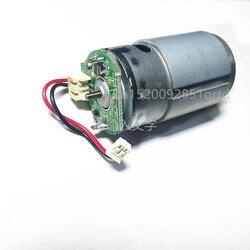 Stofzuiger Belangrijkste Roller Borstel Motor voor ilife v7s v7 ilife v7s pro Robotic Stofzuiger Onderdelen Motor Vervanging
