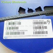 100PCS/Lot SMD Triode C1815 2SC1815 HF SOT-23 Wholesale Electronic