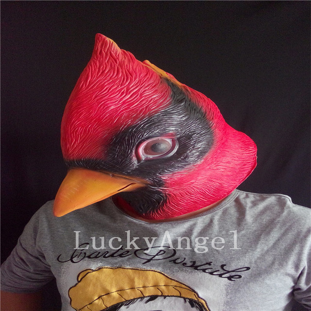 Parrot Decorations Home