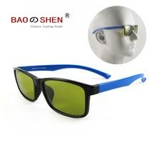 где купить HD Car Anti Glare Driving Glasses Night-Vision Glasses Protective Gears Sunglasses Night Vision Drivers Goggles Men Ms по лучшей цене