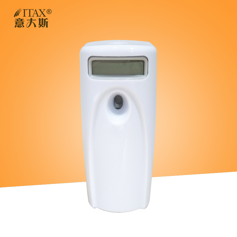 X-1127 자동 공기 청정기 스프레이 디스펜서 청정기 - 가전 제품 - 사진 2