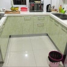 mrmol tiras wallpaper etiqueta del aceite de cocina gabinete de la cocina encimeras reformado impermeable adhesivo de azulejo