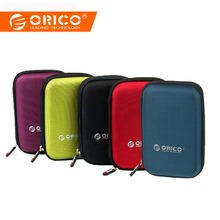 ORICO 2 5 Inch HDD Box Bag Case Portable Hard Drive Bag for External Portable HDD