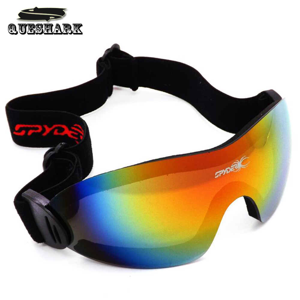 Ski Eyewear Snow Cycling Goggles Dustproof Anti Fog Skiing ...
