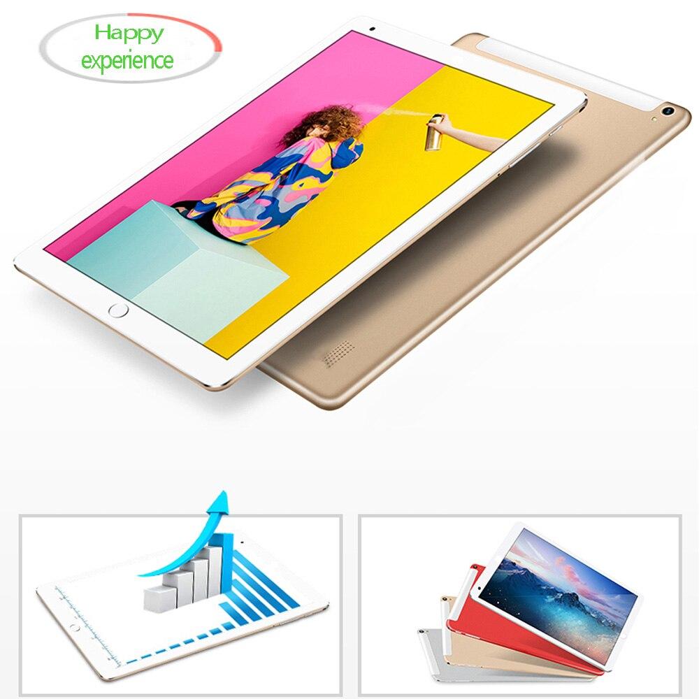 2020 BDF 10.1 Inch Quad Core Android 7.0 Phone Call SIM Card 3G Tablet Pc 1GB RAM 32GB ROM 7 8 9 10 Tablet 1280*800 IPS Tab