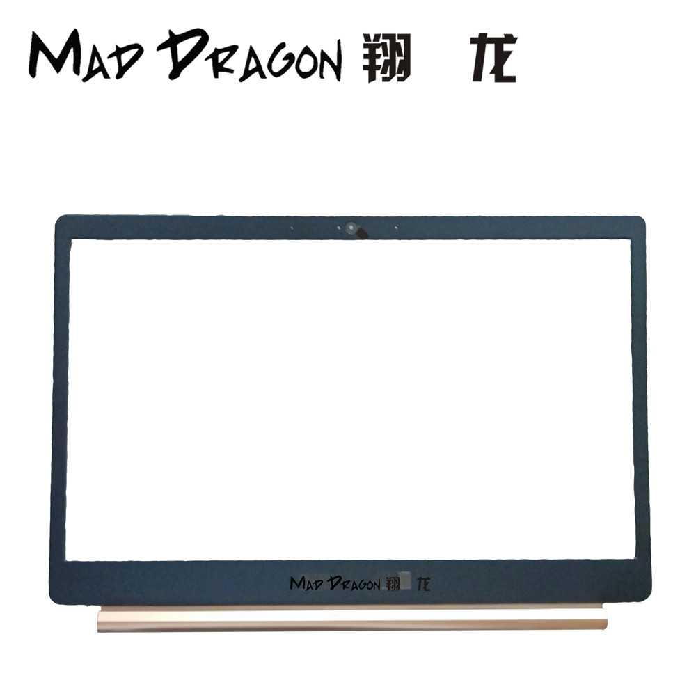 MAD DRAGON Brand new Laptop Monarch blue LCD Front Trim Cover Bezel For Acer SF514 52T 511E LCD Bezel cover -GDM 4600D0Y000 mad dragon brand new laptop monarch blue lcd front trim cover bezel for acer sf514 52t 511e lcd bezel cover gdm 4600d0y000