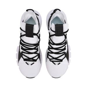 Image 5 - I ı ı ı ı ı ı ı ı ı ı ı ı ı ı ı ı ı ı ı yıldırım erkekler özü LACE UP basketbol günlük ayakkabı Mono iplik orta kesim astar ı ı ı ı ı ı ı ı ı ı ı ı ı ı ı ı ı ı ı ı Ning spor ayakkabılar Sneakers AGBP009 XYL250