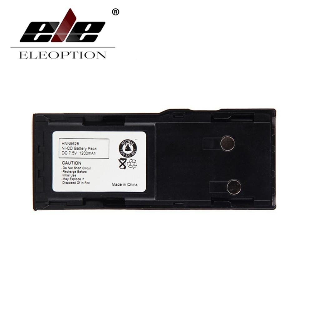 7.5V 1200mAh HNN9628 Battery for MOTOROLA GP300 GP88 LTS2000 GTX