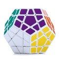 Venta caliente 12-side cubos mágicos Juguetes educativos Iq Bola de Entrenamiento de Velocidad Magnética de Alta Calidad Cubo De Plástico como Regalos